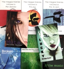 my-books-2014