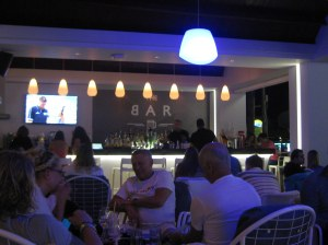 The Bar, Tigaki