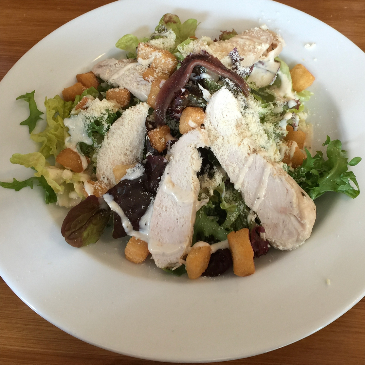 Dolci-Caesar-Salad