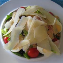 Meni's chef salad