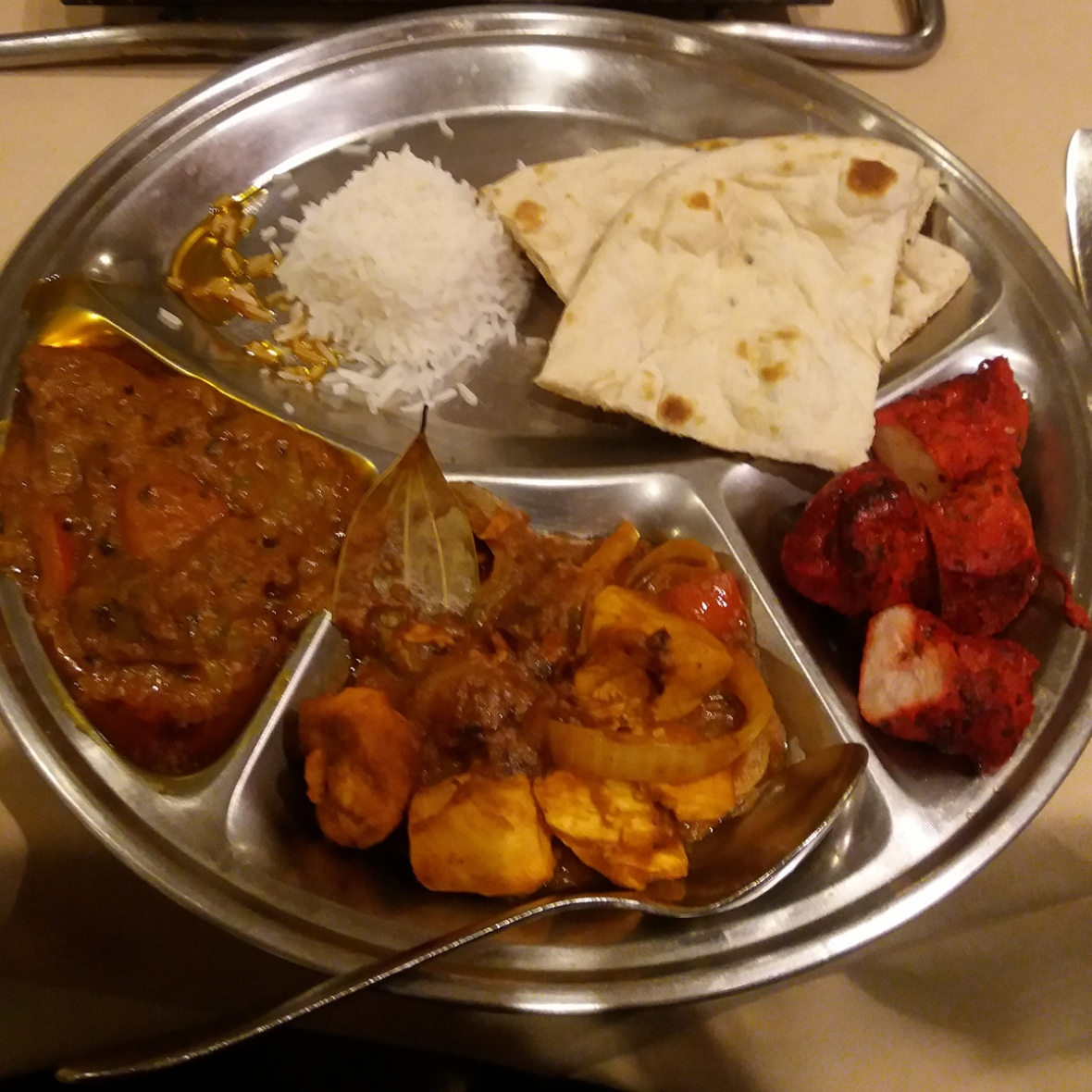 mugal-e-shahi-meat-thali