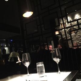 Inside Dinner