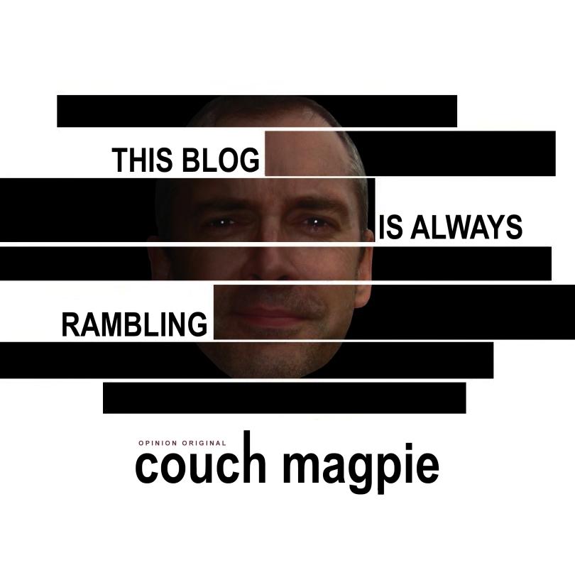 blog-rambling