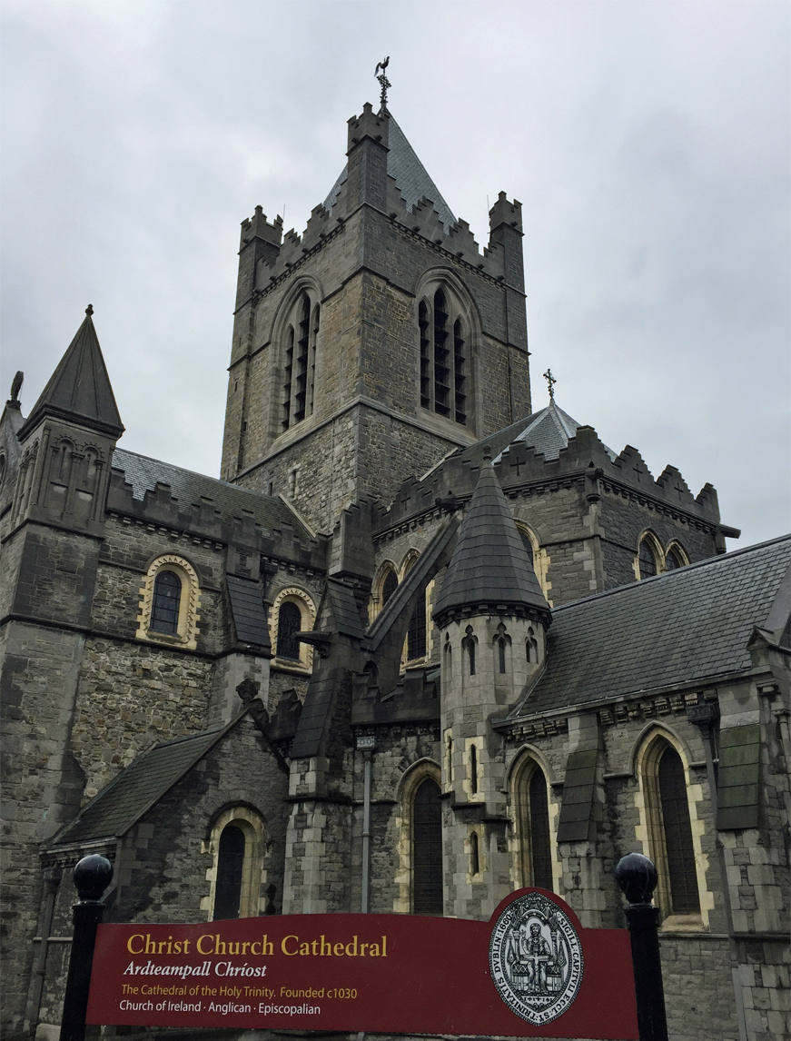 Dublin-Christ-Church-Cathedral