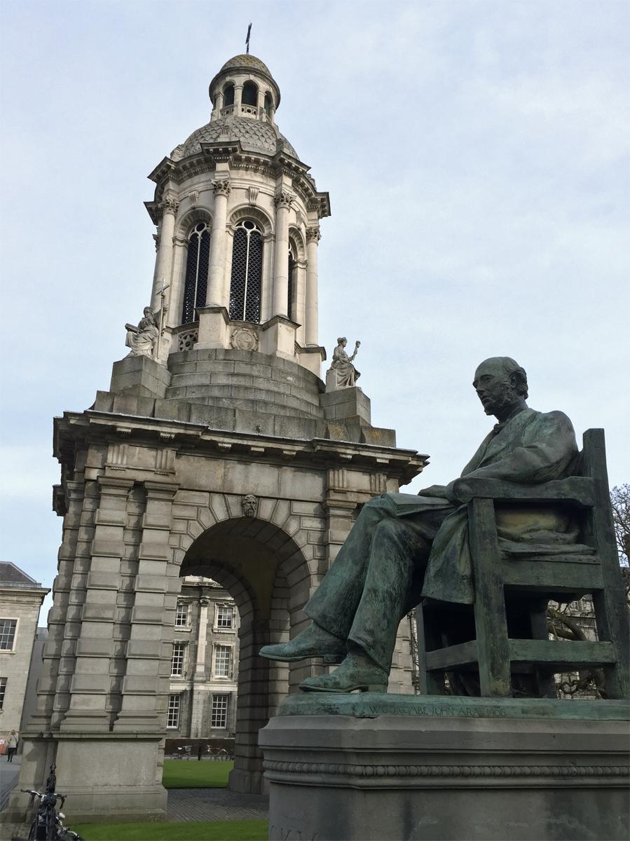 Dublin-Day1-Campanile-Trinity