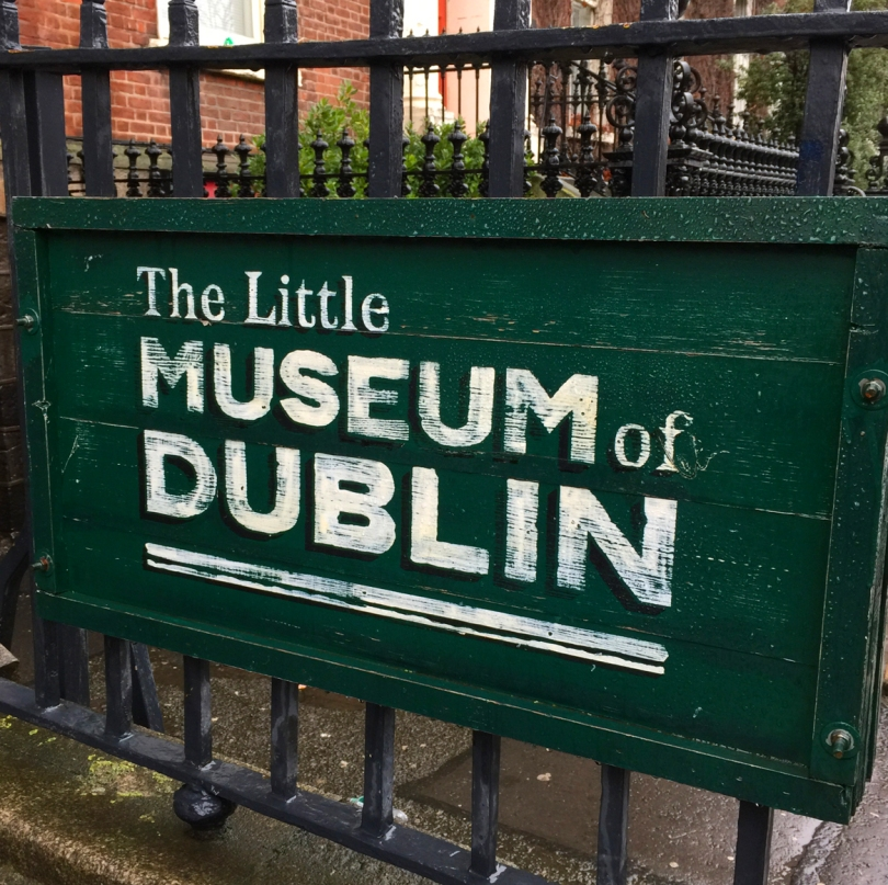 Dublin-Day2-Little-Museum