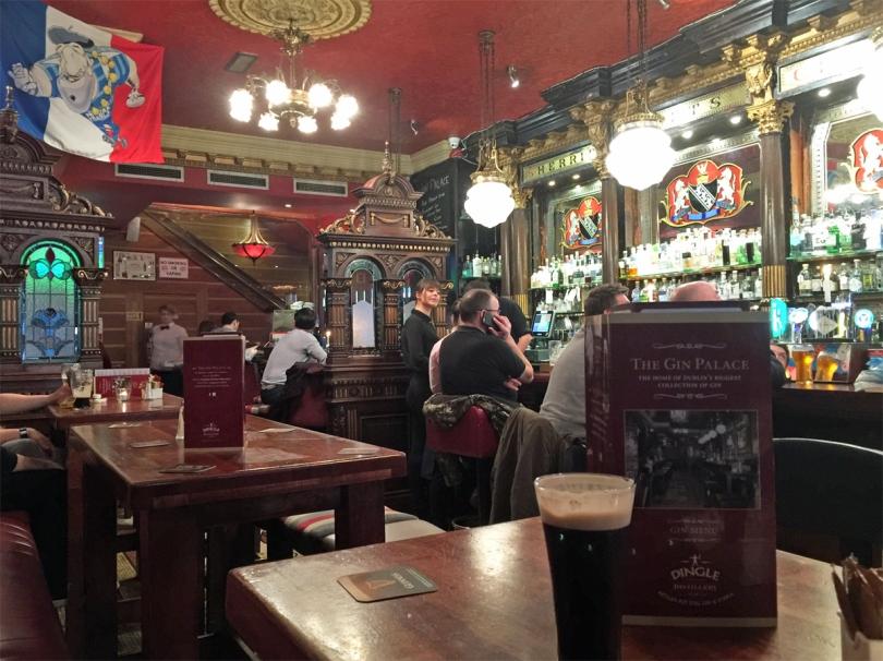 Dublin-Day4-Gin-Palace