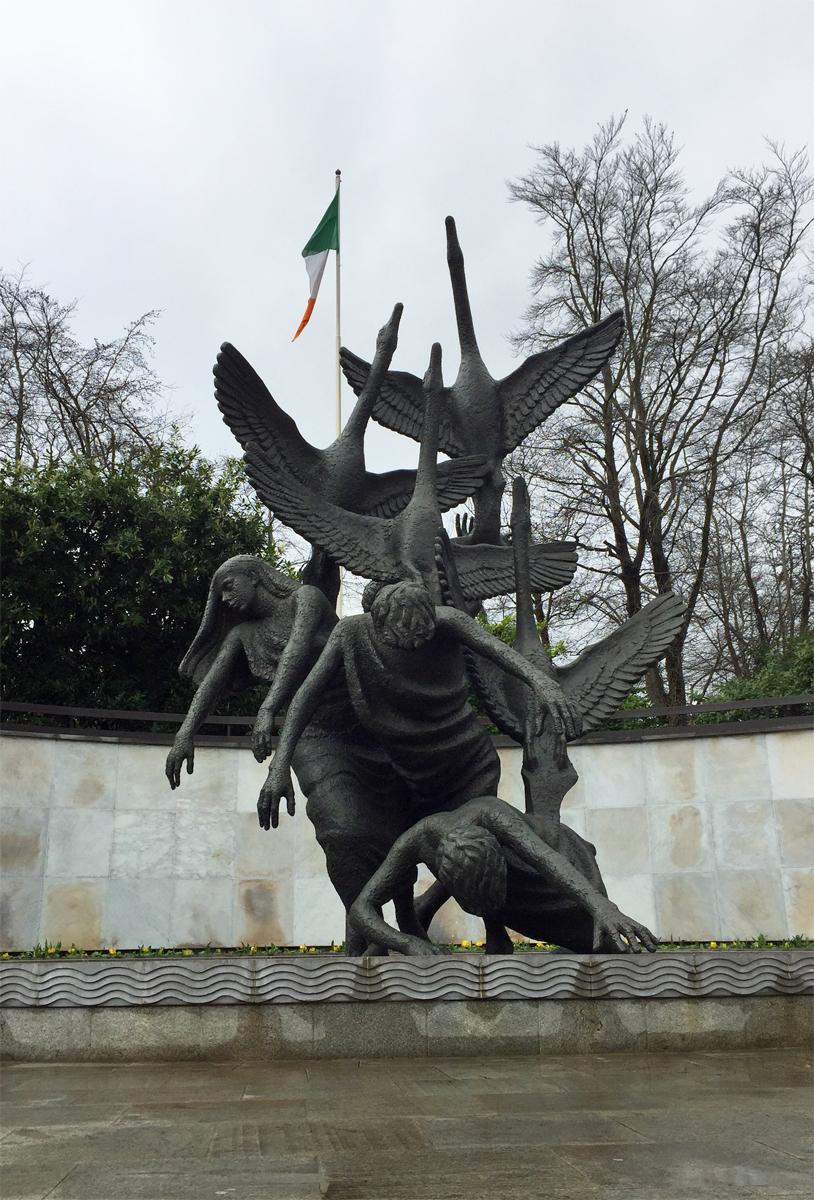 Dublin-Day4-Memorial